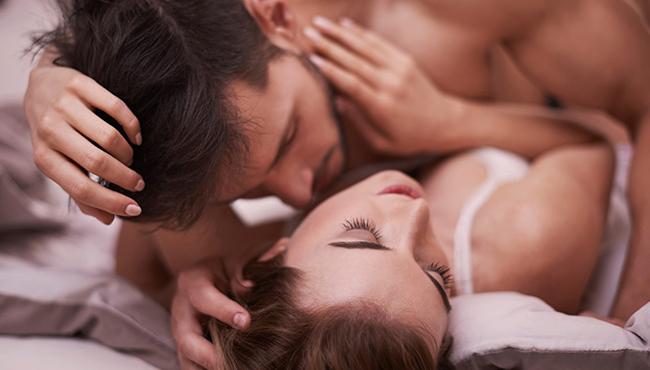 posisi seks setelah meahirkan