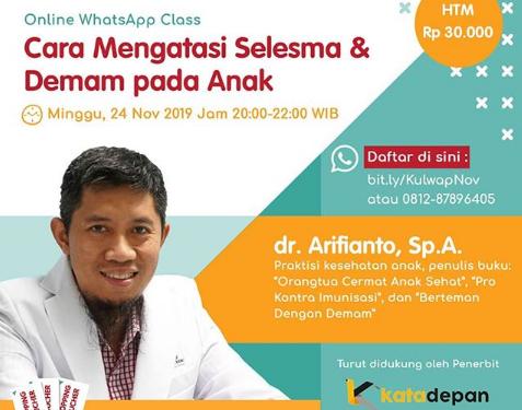 kulwap Mamapapa.id X dr. Apin