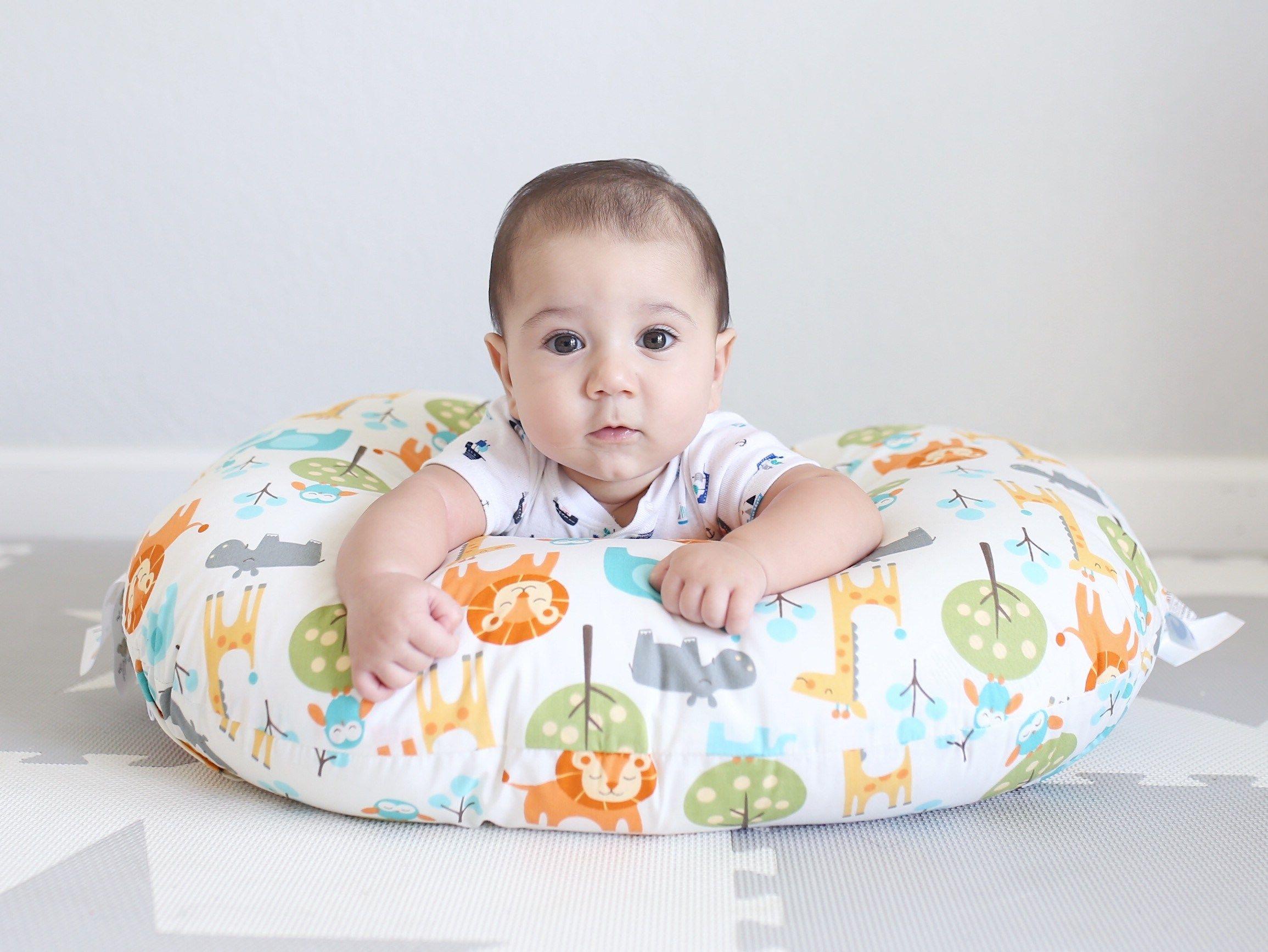 Nama bayi laki-laki dari tokoh islam