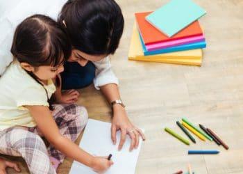 kegiatan menyenangkan untuk anak