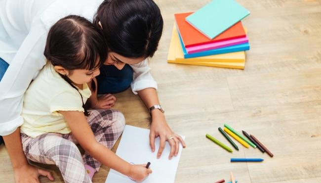 kegiatan menyenangkan untuk anak-anak