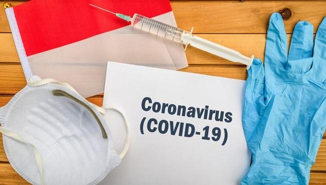 barnag rumah tangga penyebar virus corona