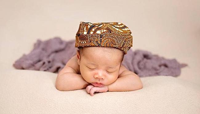nama bayi laki-laki jawa
