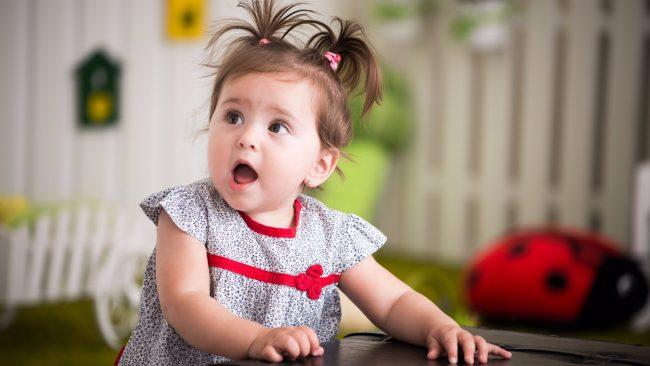 Perkembangan bayi 13 bulan
