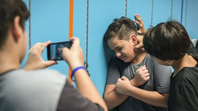 Korban bullying