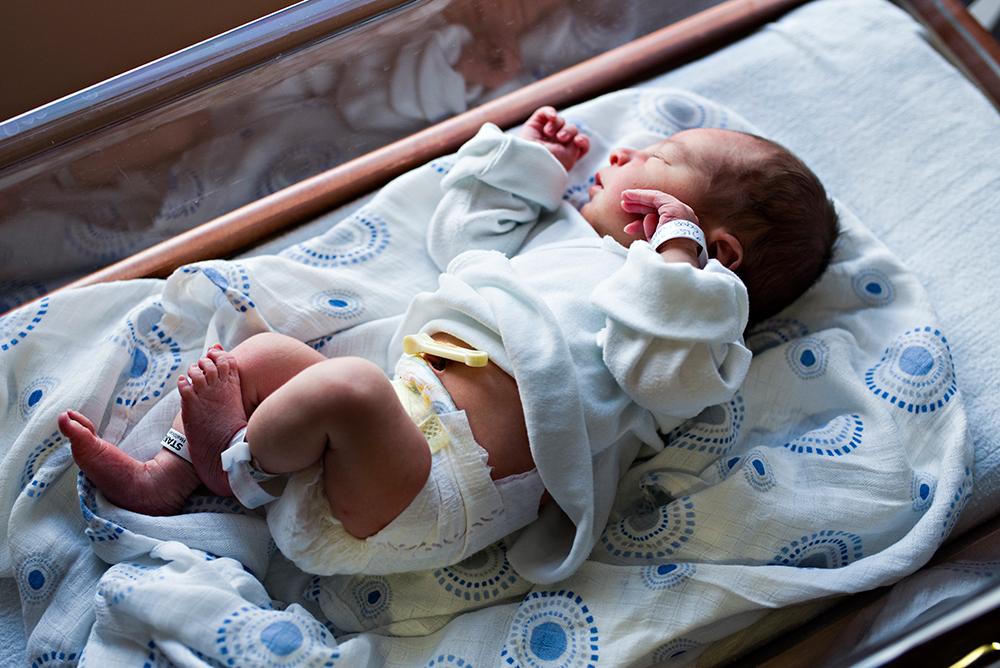 Ketahui Ttn Pada Bayi Baru Lahir Zaskia Adya Mecca Mamapapa Id