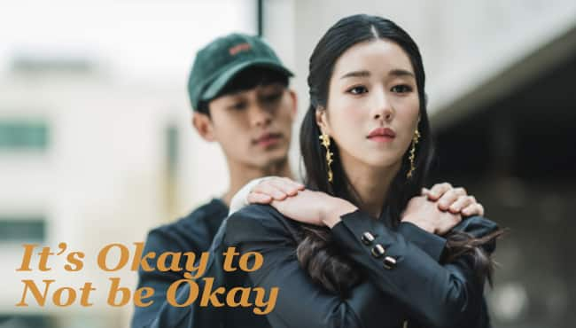 It;s Okay to Not be Okay