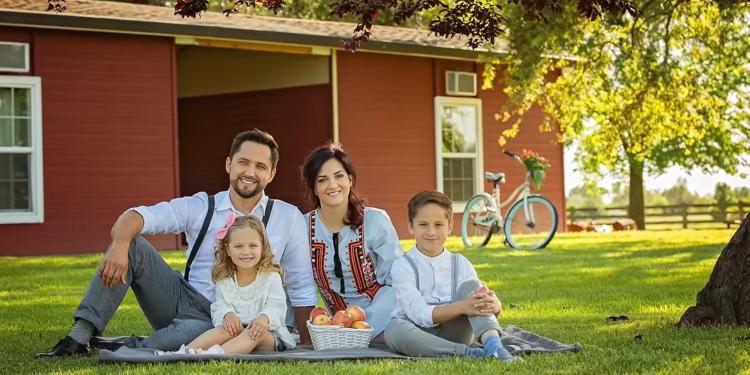 kunci keluarga harmonis
