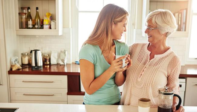 Mertua ikut campur dalam rumah tangga