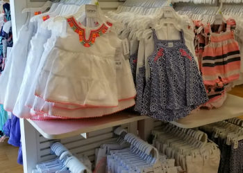 Merk Baju Bayi Terbaik