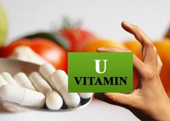 Mengenal Vitamin U