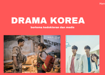drama korea bertema dokter