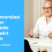 dokter spesialis penyakit dalam di Jakarta